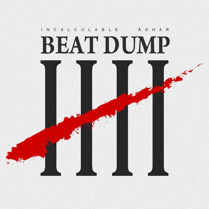 Beat Dump ƗƗƗƗ cover art