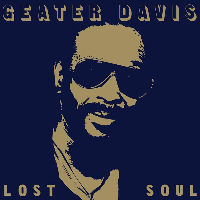 Lost Soul cover art