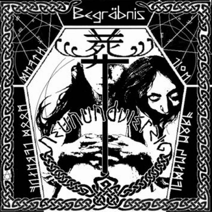 Begräbnis, Female Fronted Funeral Doom Metal from Japan, Begräbnis Female Fronted Funeral Doom Metal from Japan