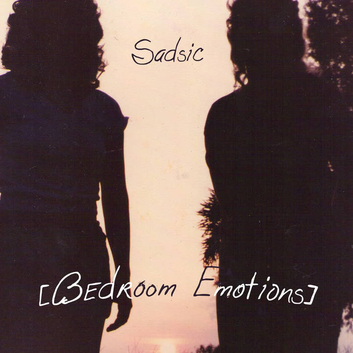 [Bedroom Emotions] cover art