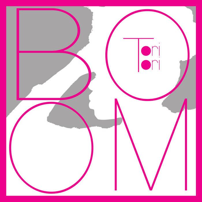BOOM cover art