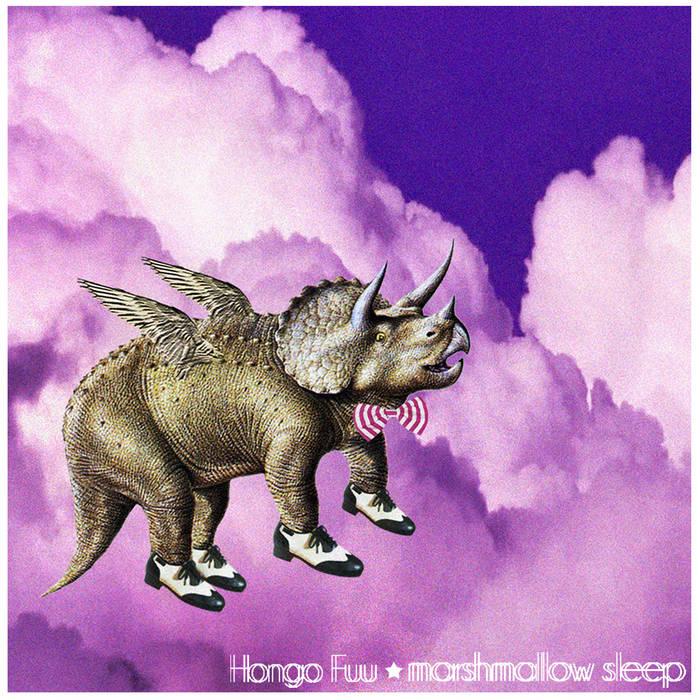 Marshmallow Sleep cover art