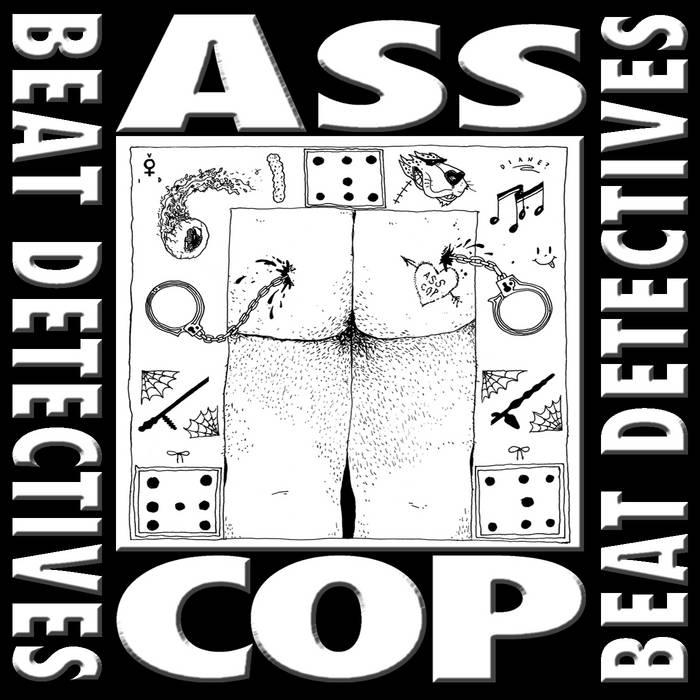 """""""ASSCOP"""" cover art"""