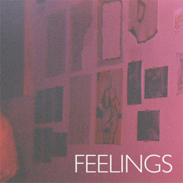Feelings cover art