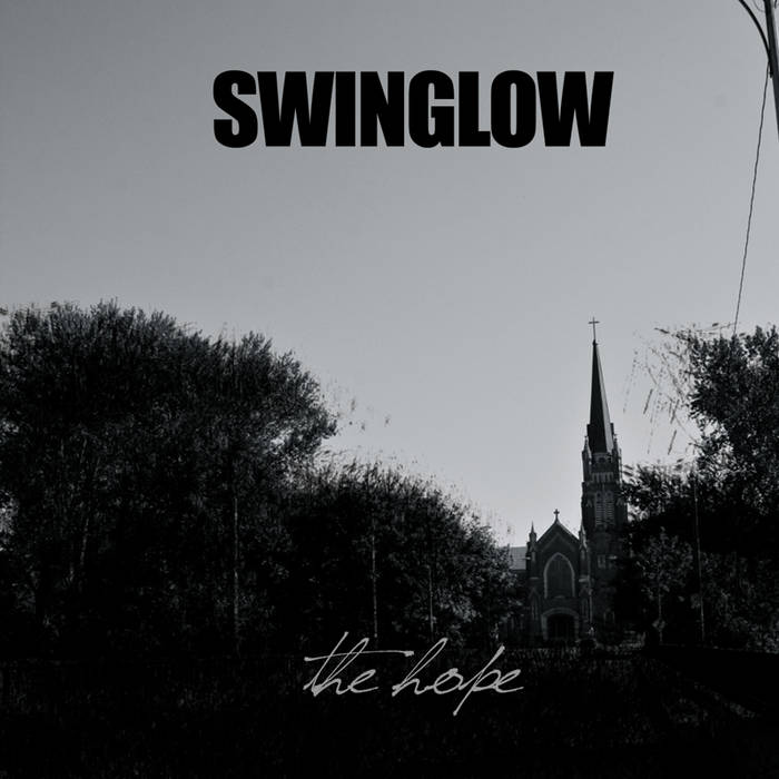 The Hope EP cover art