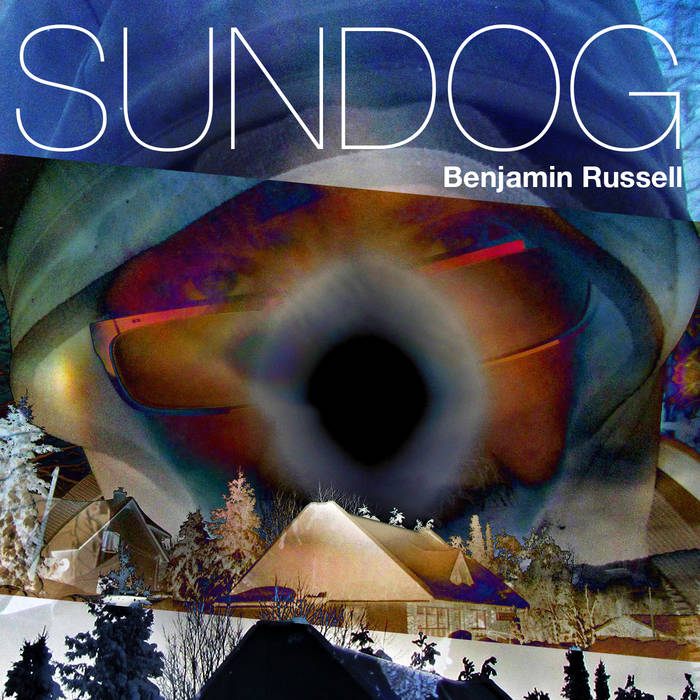 Sundog cover art