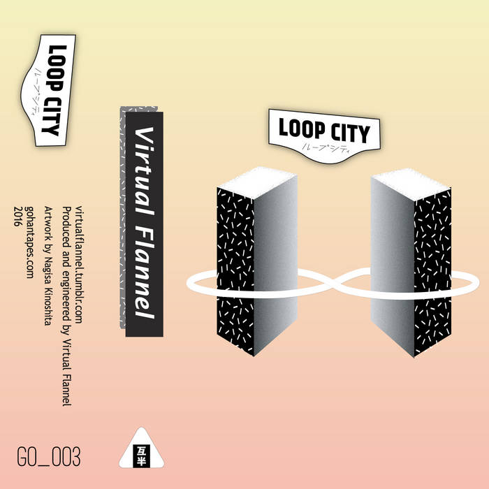 Loop City cover art