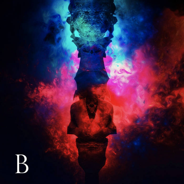 Symmetrics B cover art
