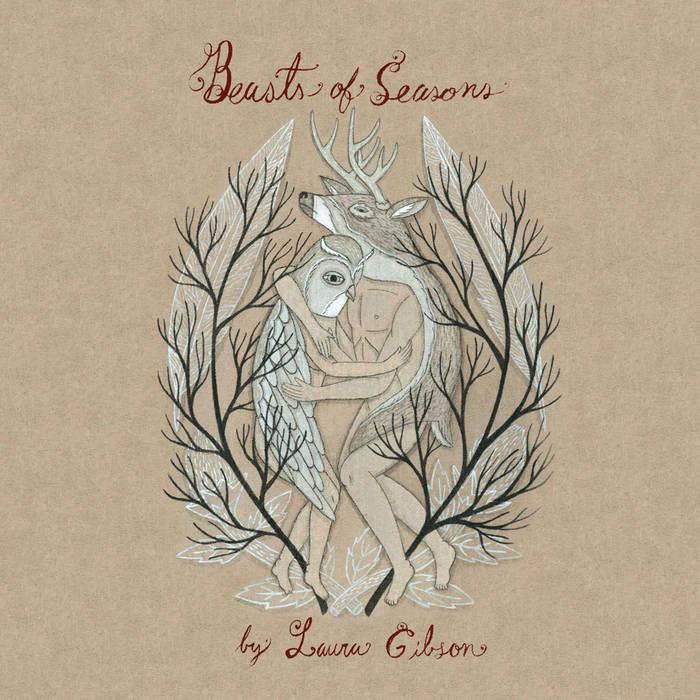 Beasts Of Seasons cover art