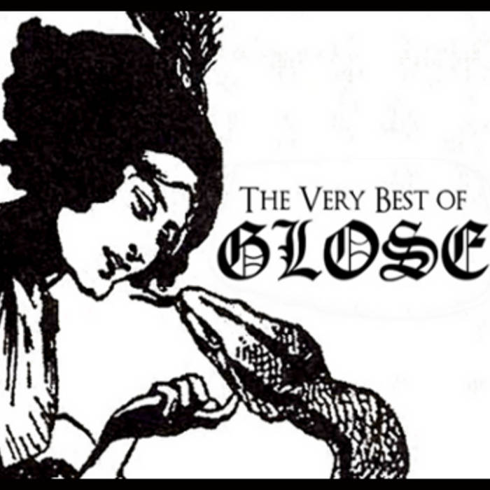The Very Best of Glose cover art