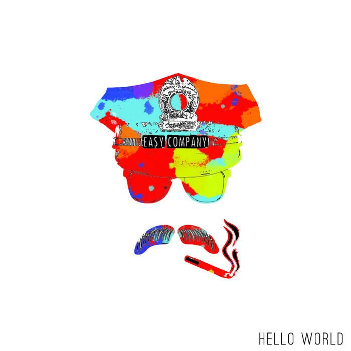Hello World cover art