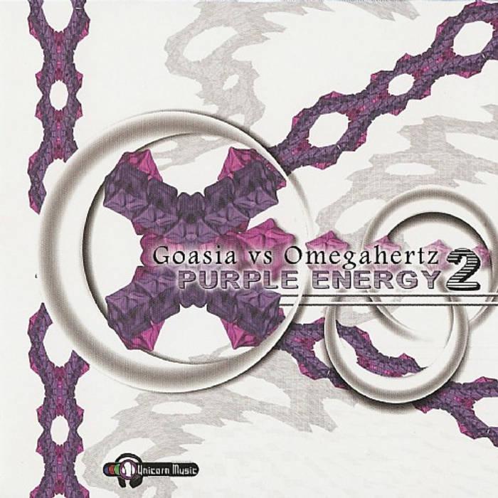 Purple Energye 2 cover art