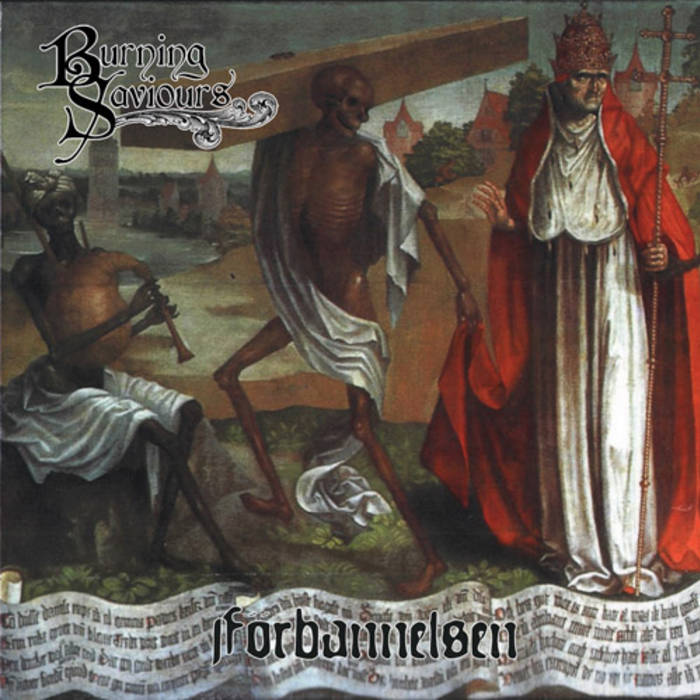 Förbannelsen cover art