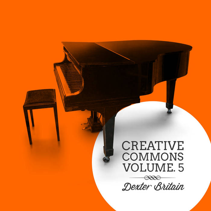 Creative Commons Volume. 5 cover art