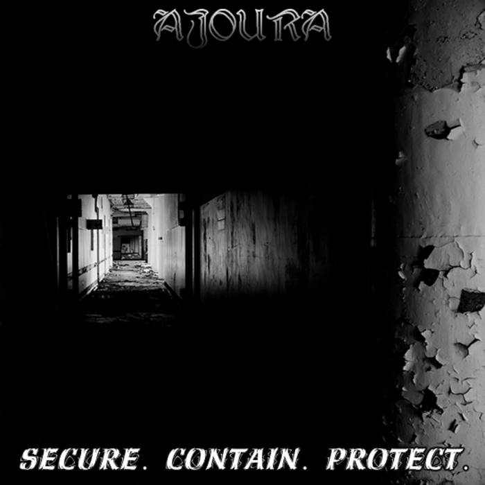 Secure, Contain, Protect cover art