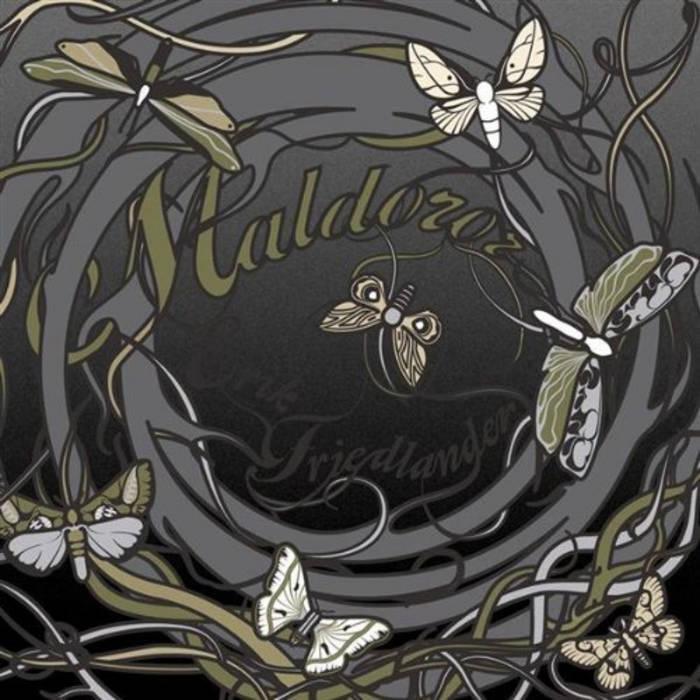 Maldoror cover art