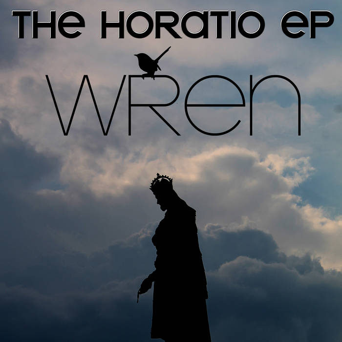 The Horatio EP cover art