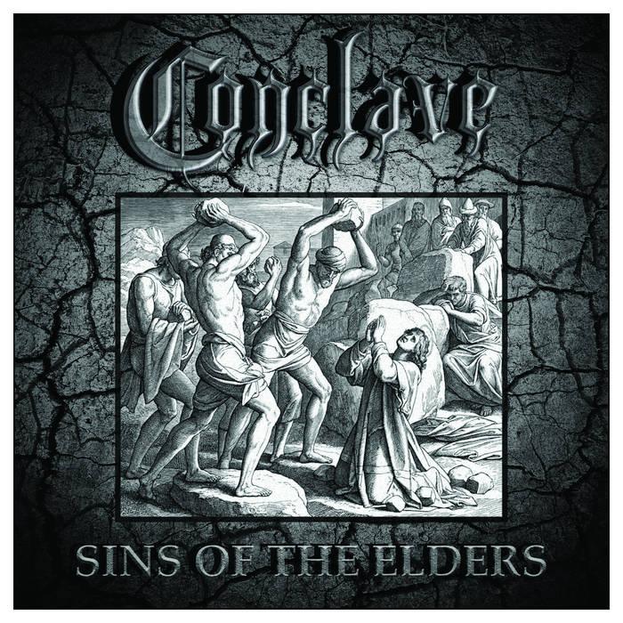 Sins Of The Elders cover art