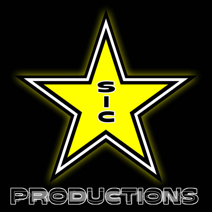 SIC ILL Productions cover art