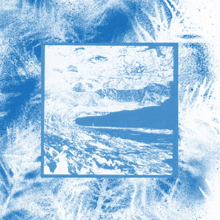 Cavern LP cover art
