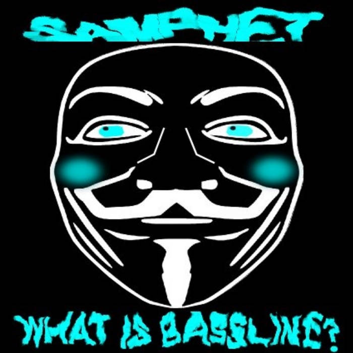 What is Bassline? EP (SWB002) cover art