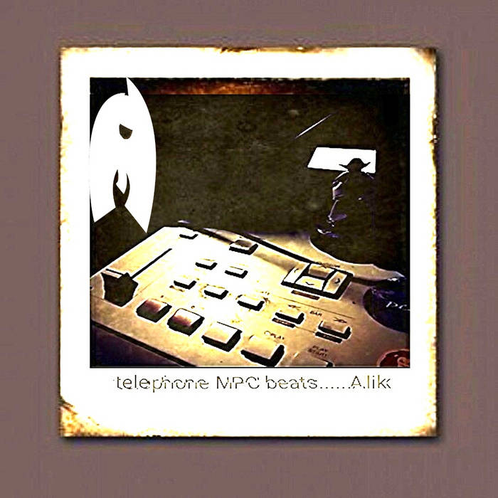 telephone MPC BEats cover art