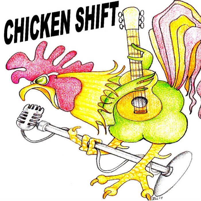 Chicken Shift cover art