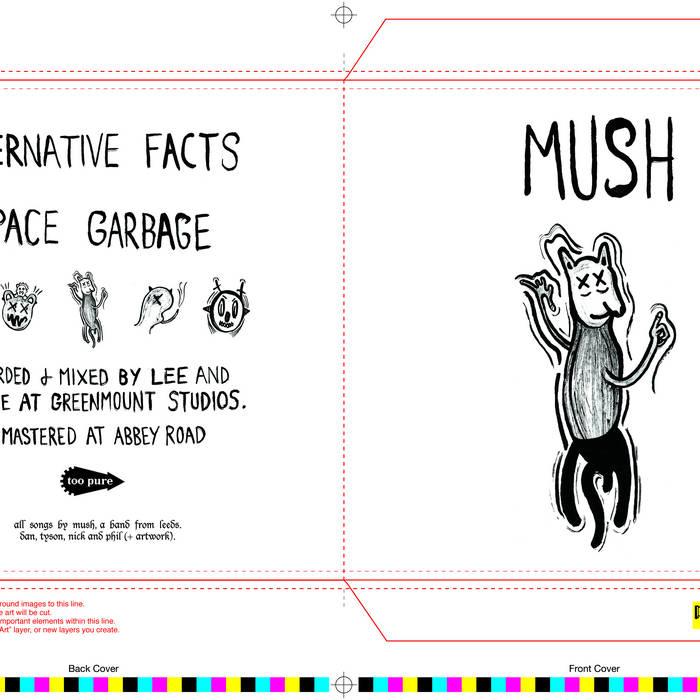 Alternative Facts Mush
