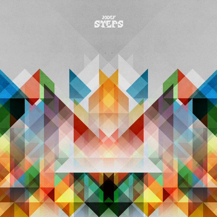 Steps cover art
