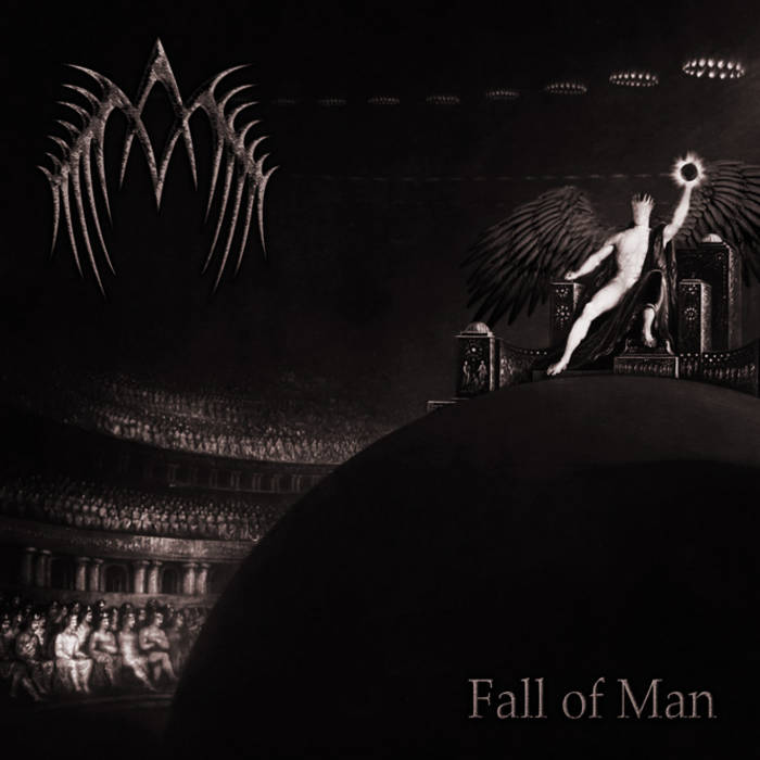 Fall of Man cover art