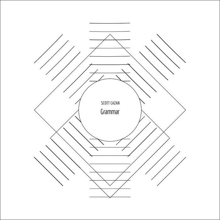 [art023] Scott Cazan | Grammar cover art