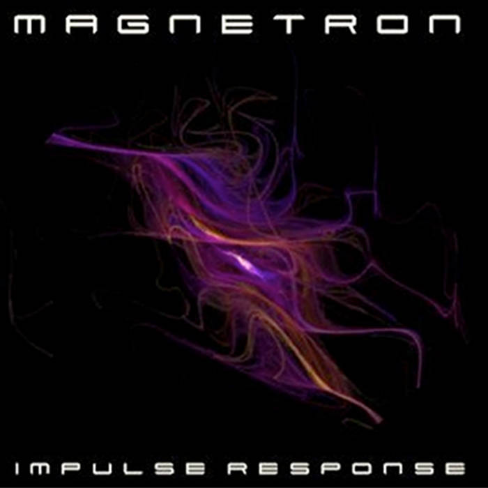 Impulse Response cover art