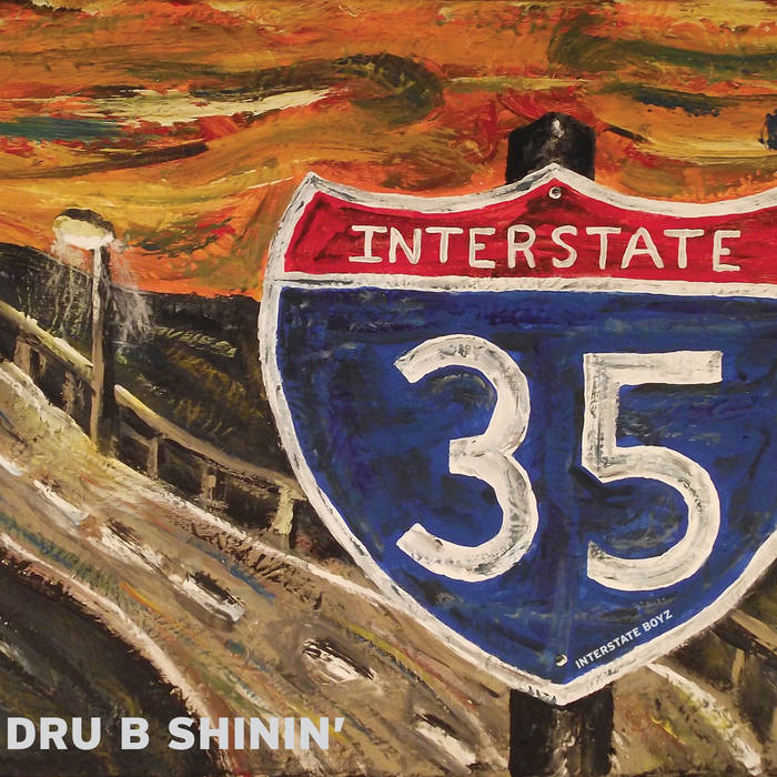 35 - Interstate Boyz EP Trilogy cover art