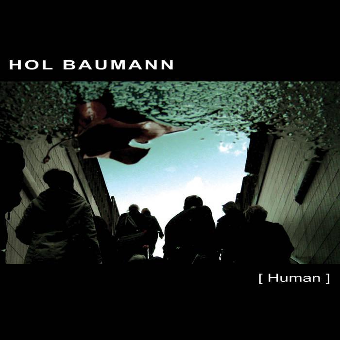[ Human ] cover art