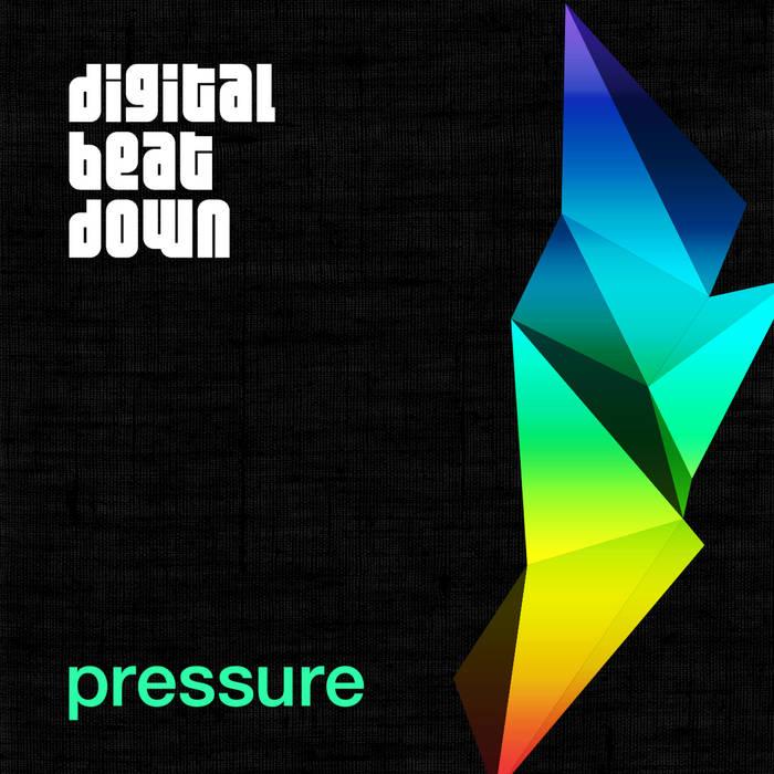 Pressure cover art