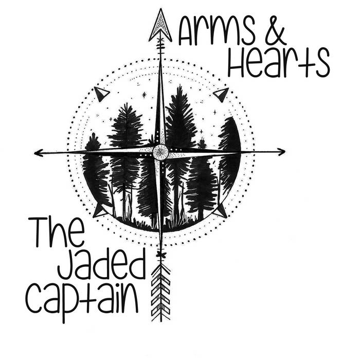 The Jaded Captain cover art