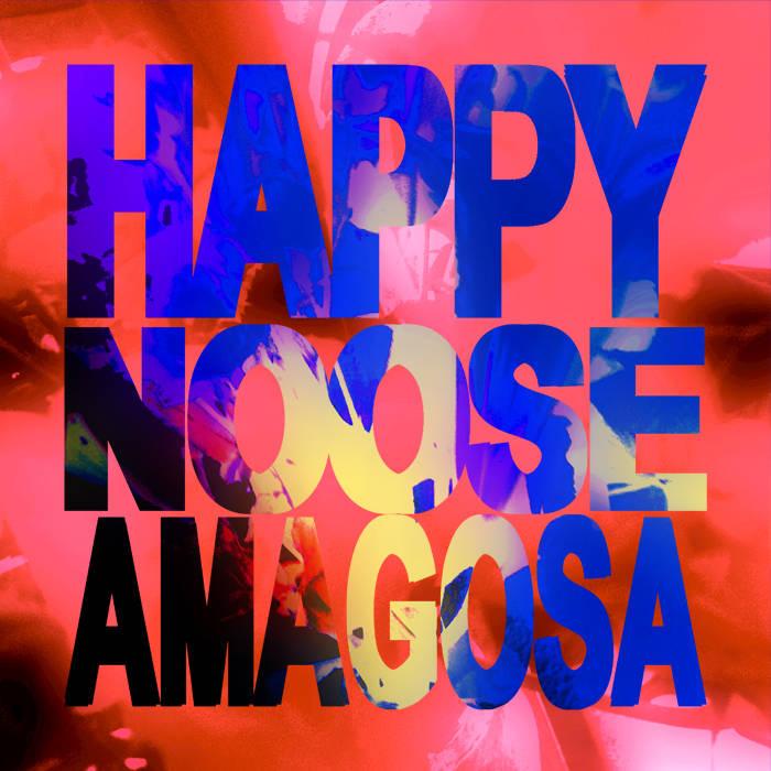 Amagosa cover art