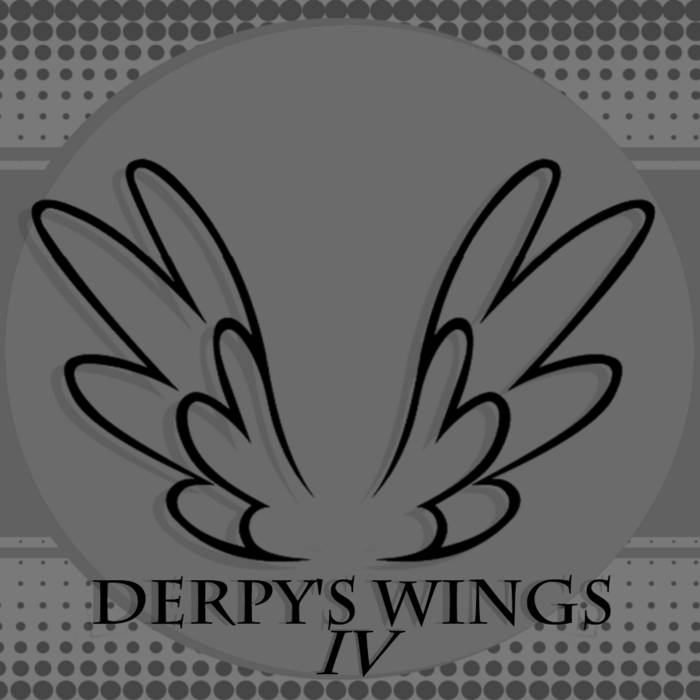 Derpy's Wings IV cover art