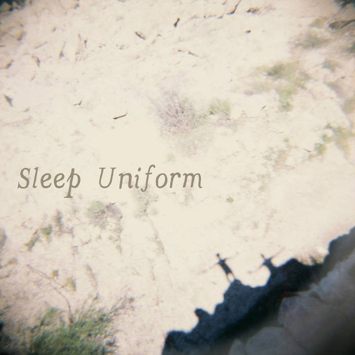 Sleep Uniform cover art