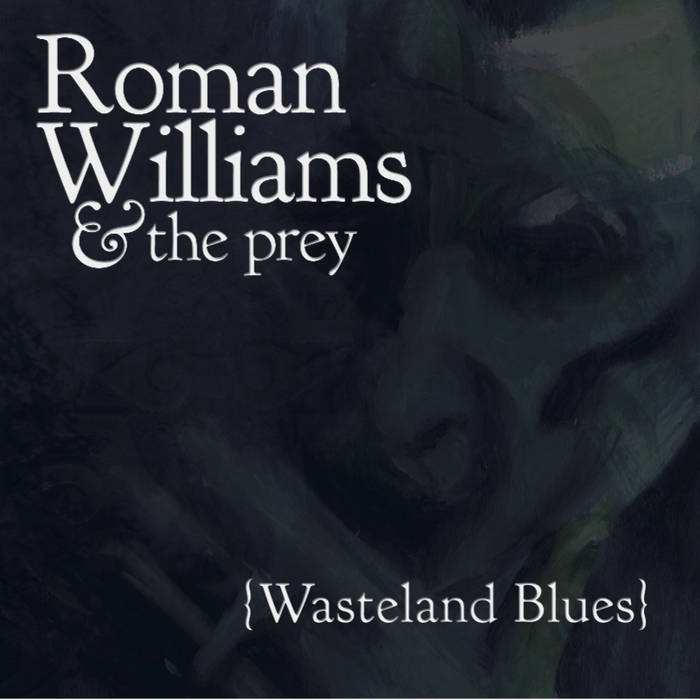 Wasteland Blues cover art