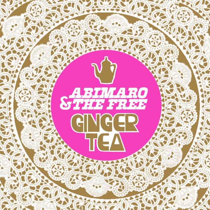 Ginger Tea - Single cover art
