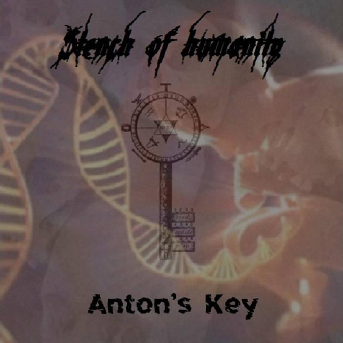 Anton's Key cover art