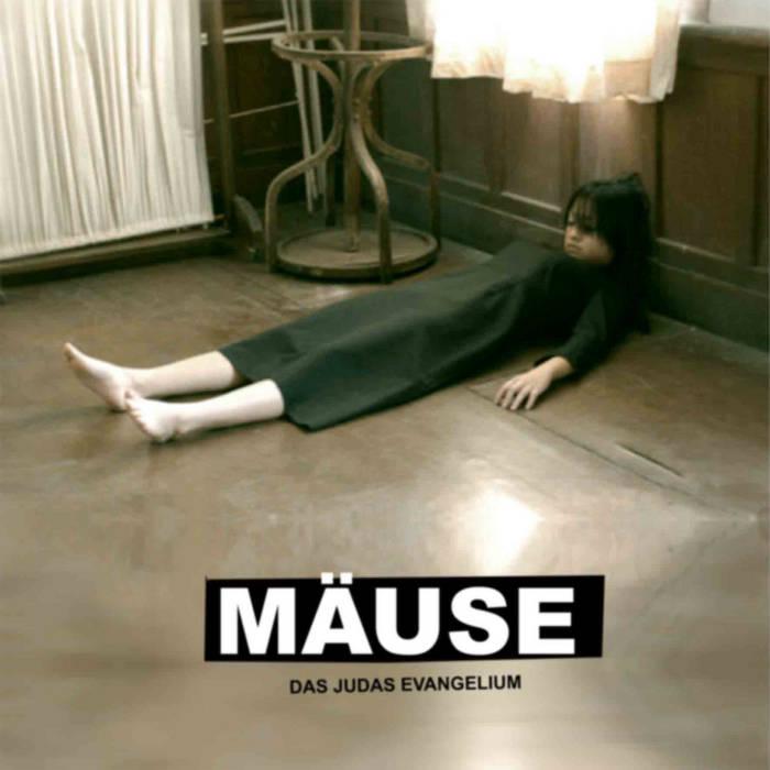 Das Judasevangelium cover art