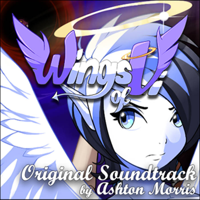 Wings of Vi OST cover art