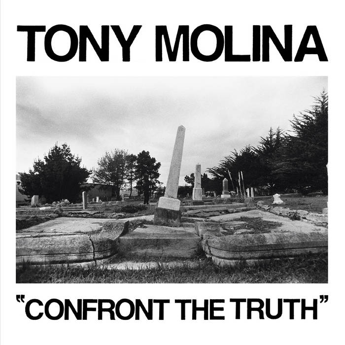 Confront The Truth cover art