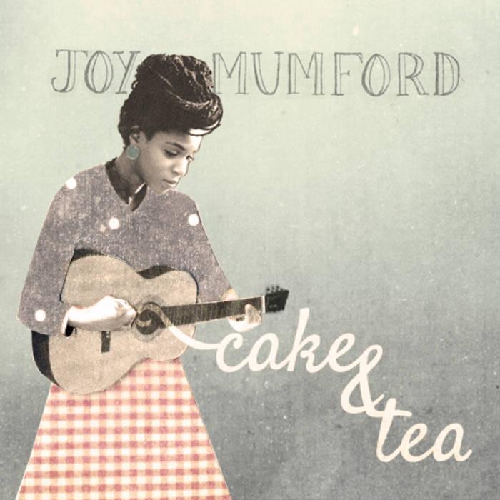 Cake & Tea EP cover art