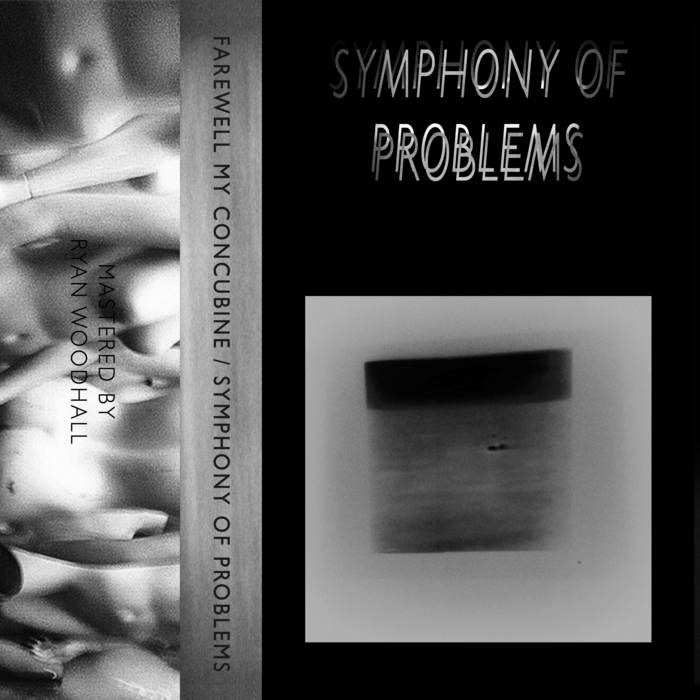 SYMPHONY OF PROBLEMS cover art