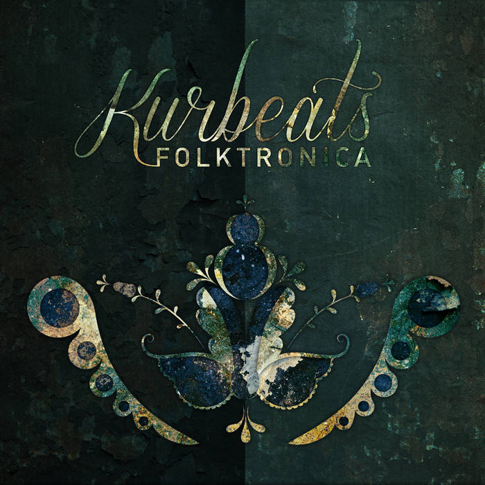 Folktronica cover art