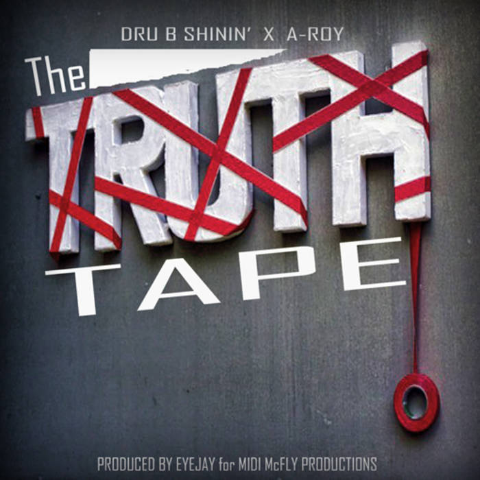 The Truth Tape cover art