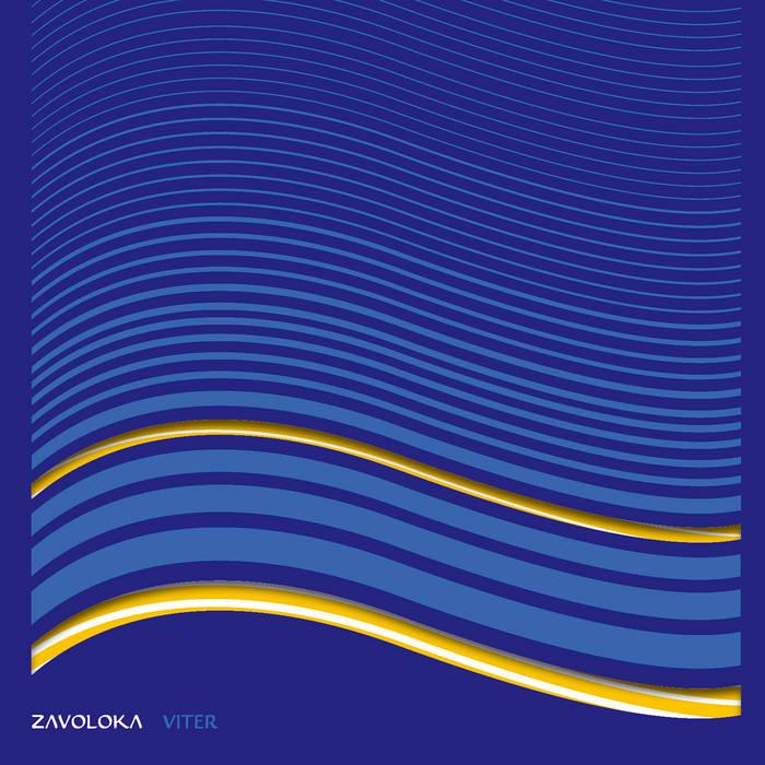 Viter cover art